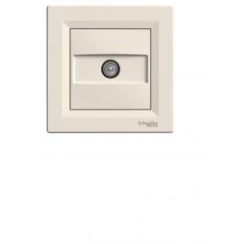EPH3200123 PRIZA TV 1DB DE CAPAT CREM