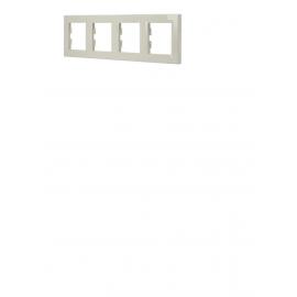 EPH5800423 RAMA 4 POSTURI ORIZONTALA CREM