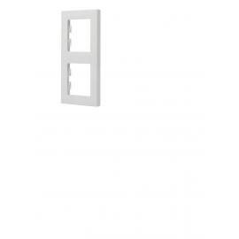 EPH5810221 RAMA 2 POSTURI VERTICALA ALB