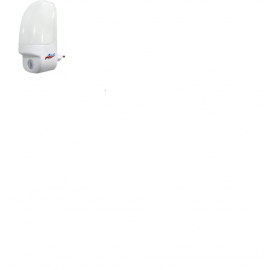00-577/ALB LAMPA VEGHE INCLINATA ALBA