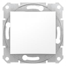 SDN0100121 INTRERUPATOR SIMPLU 10A 250VAC IP20 ALB