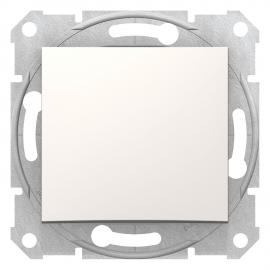 SDN0100123 INTRERUPATOR SIMPLU  10A 250VAC IP20 CREM