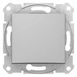 SDN0100160 INTRERUPATOR SIMPLU 10A 250VAC IP20 ALUMINIU