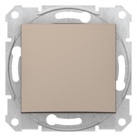 SDN0100168 INTRERUPATOR SIMPLU 10A 250VAC IP20 TITAN
