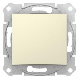 SDN0100147 INTRERUPATOR SIMPLU 10A 250VAC IP20 BEJ