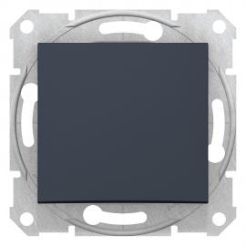 SDN0100170 INTRERUPATOR SIMPLU 10A 250VAC IP20 GRAFIT