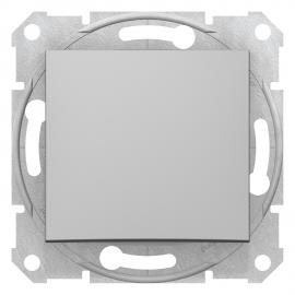 SDN0400160 INTRERUPATOR CAP SCARA 10A 250VAC IP20 ALUMINIU