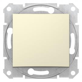 SDN0400147 INTRERUPATOR CAP SCARA 10A 250VAC IP20 BEJ