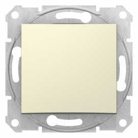 SDN0500147 INTRERUPATOR CRUCE 10A IP20 BEJ