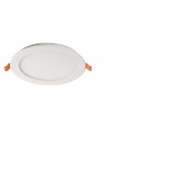 SPOT LED INCASTRAT 6W 3000K SP LED N 31076