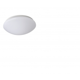 PLAFONIERA LED CU SENZOR 12W 4000K CORSO LED N12-NW-SE 31099