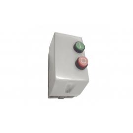 02-401 MOTOSTARTER380V 1.6-2.5A 7.5KW IP55