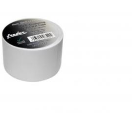 9-1120 BANDA IZOLATOARE PVC 0.13X50X20Y ALBA