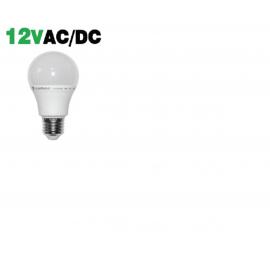 BEC LED PARA 8W E27 12V AC/DC 4000K