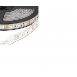 05-000/RECE BANDA LED 14.4W 60LED/1M RECE 230VAC IP67 SMD5050