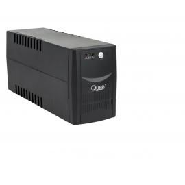 KOM0551 UPS MICROPOWER 600 (600VA/360W) QUER