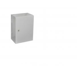 32-400/80 Tablou metalic+contrapanou 800x600x250 Ip56 Ik10