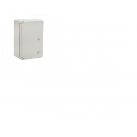 32-440/5018 TABLOU ABS 500x400x180MM CU USA GOL IP65