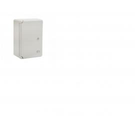 32-440/6020 TABLOU ABS 600x400x200MM CU USA GOL IP65
