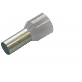 270814 Tub capat izolat 4mmp gri