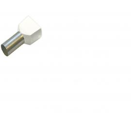 270778 Tub capat izolat dublu 0.5mmp/8mm 100buc/set