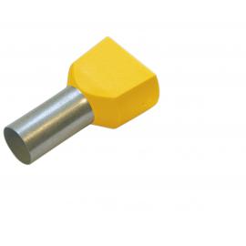 270797 Tub capat izolat dublu 6.0mmp/14mm