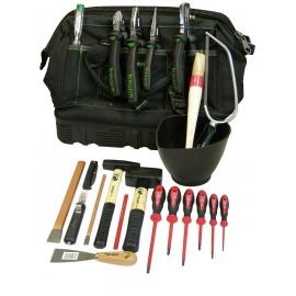 """HAUPA """"Tool bag"""" 220500"""