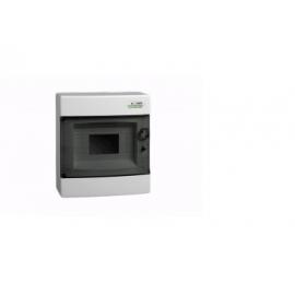 PNS 8T (101497) COFRET PVC PT 8M/1R UT IP40