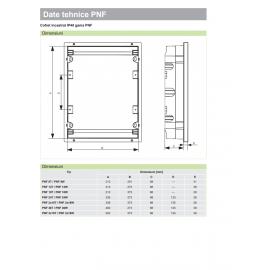 KX-APUS LED AC-WW (23800) CORP IL LED SC 1.3W 230 3000K 16lm IP20