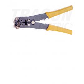 LY731 Cleste pentru dezizolat, taiat si sertizat conductoare