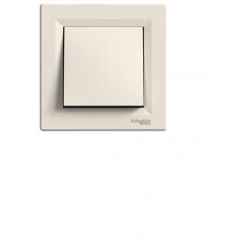 EPH0100123 INTRERUPATOR SIMPLU IP20 CREM